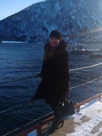 Анастасия Токарь