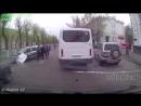 АвтоСтрасть - Подборка аварий и дтп 614 Апрель 2017