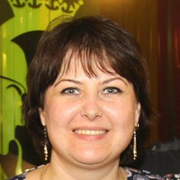 Ольга Reshetnikova