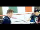 Canelo Alvarez Vs Gennady Golovkin Promo