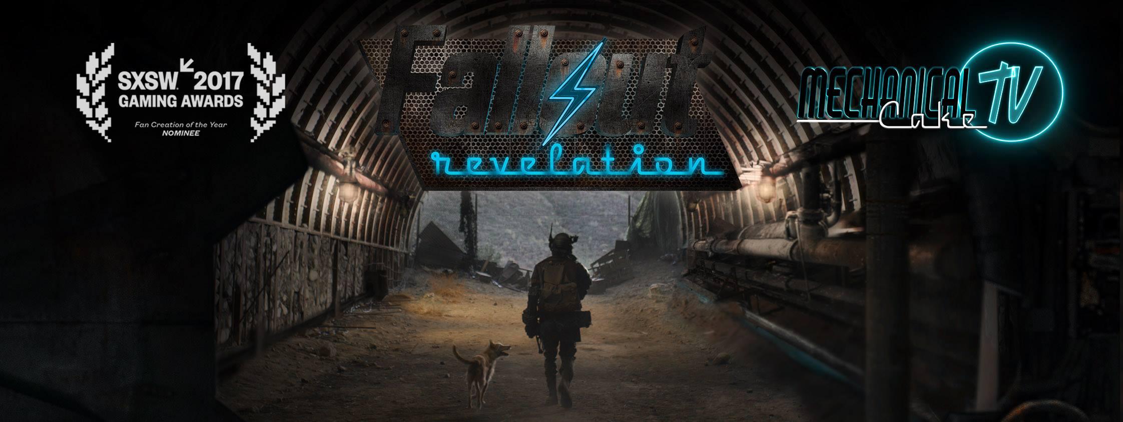 Много интересных фанатских творений по вселенной Fallout мы уже успели повстречать, но темы до сих пор не исчерпаны — новый интригующий мини-сериал тому доказательство.