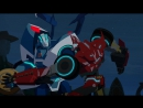 Transformers: Robots in Disguise — Combiner Force - Season 3 Episode 5 «Sphere of Influence» 1080p Full HD