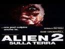 Чужой 2: На Земле  Alien 2: Sulla Terra (1980)