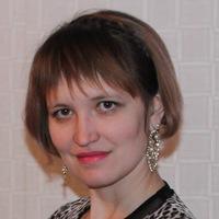 Анкета Каролина Толмачева