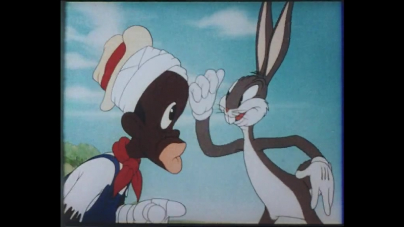 Merrie Melodies - All This and Rabbit Stew - 1941 - eng » Freewka.com - Смотреть онлайн в хорощем качестве