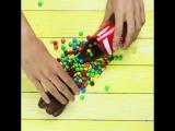 Top 5-Minute Crafts #89 Замечательные трюки с десертом, которые вы должны попробовать!