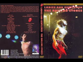 Ladies Gentlemen the Rolling Stones 1972 Blu-ray 720p AVC DTS 5 1 AtZLIT