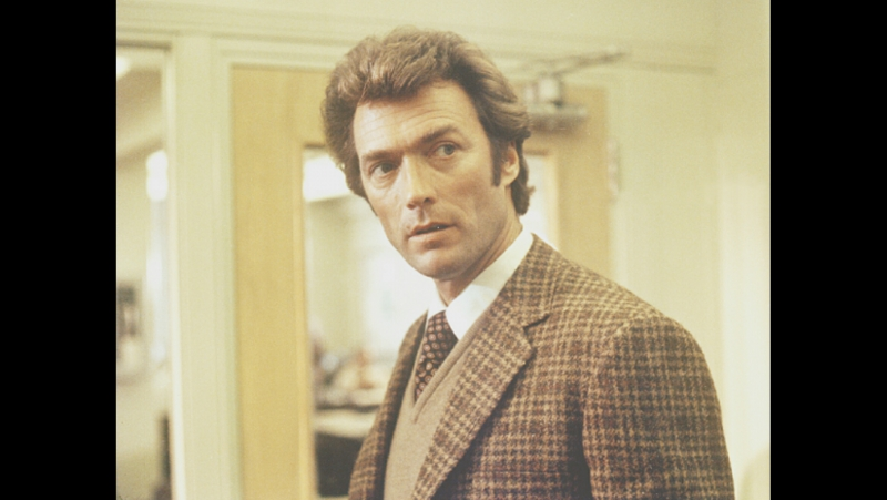 Клинт Иствуд - Грязный Гарри (Dirty Harry Tribute - Clint Eastwood)
