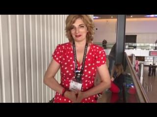 Светлана Аникина - Отзыв о семинаре