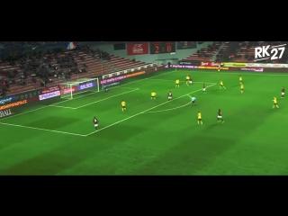 Вячеслав Караваев. Надежда нашего футбола (720p)