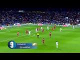 Топ-10 лучших голов Ла Лиги 201213
