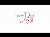 Baby Dior Spring-Summer 2017 - Alice at the H