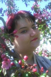 Любашка Гвардейцева
