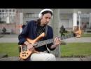 ALEX LOFOCO - SLAP BASS ON FLATWOUND STRINGS