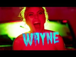 Премьера. Lady Gaga - John Wayne