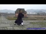 Wudang Taiji 108 - Part 2 - Master Yuan Xiu Gang (