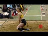 Athletics Indoor Season 2017 First Highlights