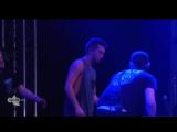 Twenty One Pilots - Fake You Out (Coachella 20k17)