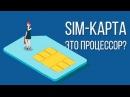 Знаете ли вы как устроена SIM карта и как она работает