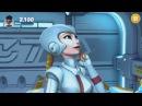 Infinite Minigolf Hangar 37 Free DLC Trailer (Zen Studios) - PSVR