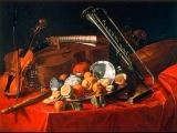 Georg Philipp Telemann. Trio Sonata in D Minor TWV 42d10