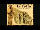 Genoveva Galvez (harpsichord) A. Scarlatti Partite sull'aria della Follia (La Folia)