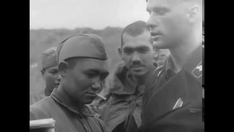 Документальный фильм Таким был немецкий пехотинец