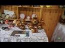 Русский Чай. Часть Четвертая. Солохаульский чай. Усадьба Кошмана