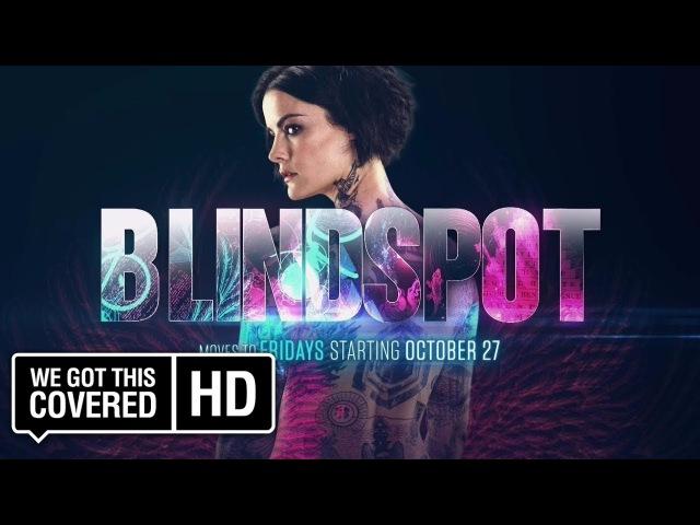 BLINDSPOT Season 3 Trailer [HD] Jaimie Alexander, Sullivan Stapleton, Ashley Johnson