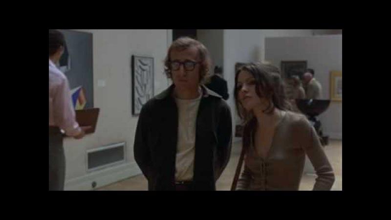 Woody Allen in Play It Again Sam