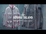 6615 Stone Island _ Spring Summer '017 HAND CORROSION