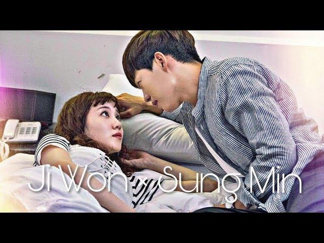 Ji Won × Sung Min 🔼 Эпоха юности 2 🔼 Age of Youth 2 🔼 Клип на дораму