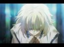 Zeno's Hand of Sorrow (Akatsuki no Yona)