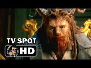 BEAUTY AND THE BEAST TV Spot 1 - Charm Her Trailer (2017) Emma Watson Disney Movie HD