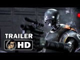 ROGUE ONE: A STAR WARS STORY Blu-Ray Trailer (2016) Sci-Fi Action Movie HD