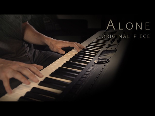 Alone - Stories without words \\ Original by Jacob's Piano