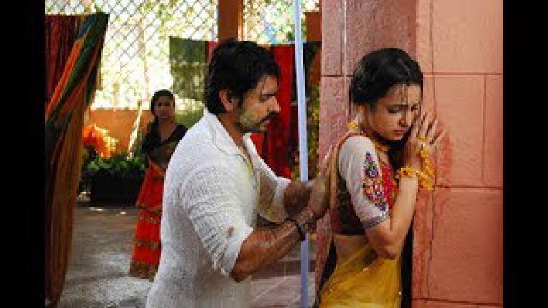 Rangrasiya--Rudra 128525; Paro | Ashish Sharma and Sanaya Irani Feat Do lafzon ki hai dil ki kahan