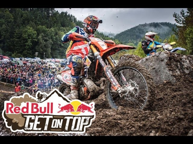 Hill Climb Race   Red Bull Get on Top 2017