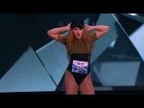 Танцы: Мария Дружинина (сезон 4, серия 5) из сериала Танцы смотреть бесплатно виде ...