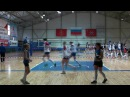 Classic volleyball RUSSIA League B 2017 Final Impulse Volgodonsk Luch Moscow
