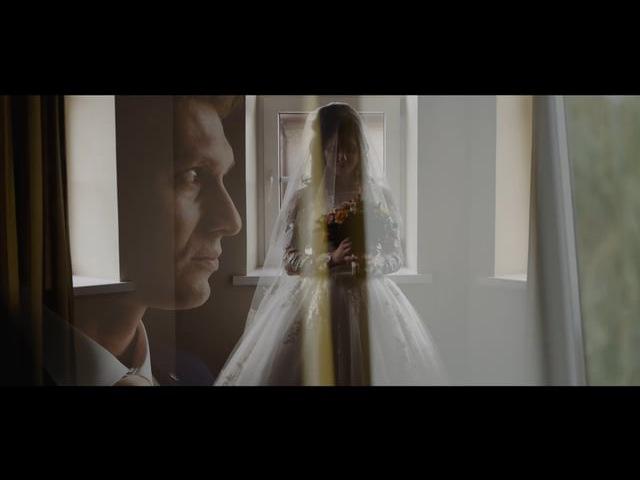 Тизер свадьбы. Андрей и Катя.