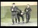 Боевое САМБО приемы Ч27 Задержание и сопровождение