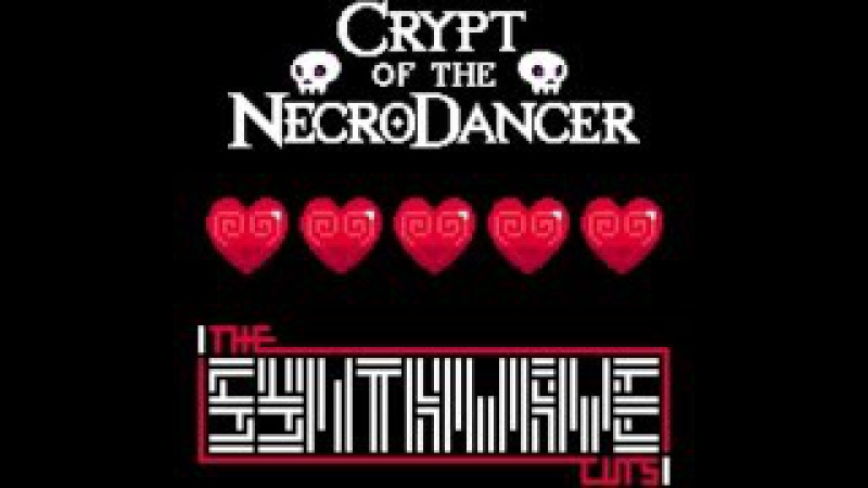 Crypt of the Necrodancer: The Synthwave Cuts - Sferro - Stone Cold (3-1 Cold Remix)
