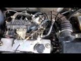 Замена топливного фильтра переднеприводного ВАЗ с рампой без обратки.