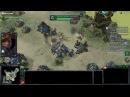 StarCraft II Wings of Liberty проходим компанию 2