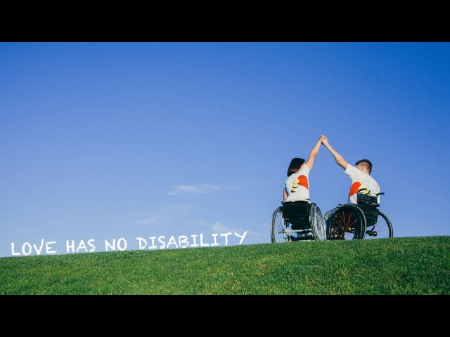У кохання немає інвалідності: Love Story Віталія та Уляни Пчолкіних