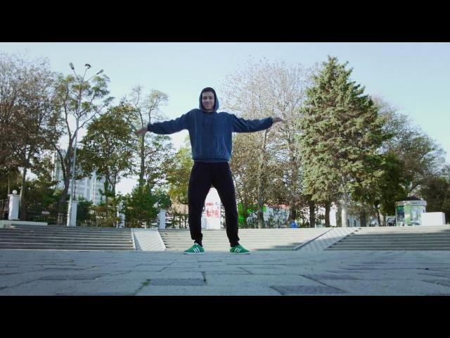 Танец за гранью реальности | Dance | Танцы на ТНТ | Popping | Hip-Hop