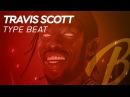 Travis Scott Type Beat - Goosebumps Prod. By Blanq Beatz Alex Tk