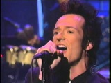 Scott Weiland - Barbarella Letterman 1998