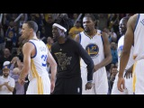 Golden State Warriors's Epic 50-Point Third Quarter vs Clippers  Feb 23, 2017  2016-17 NBA Season